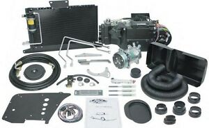 67 72 Chevy Gmc Pickup W Factory Air Conditioning Kit No Compressor Vintage Air