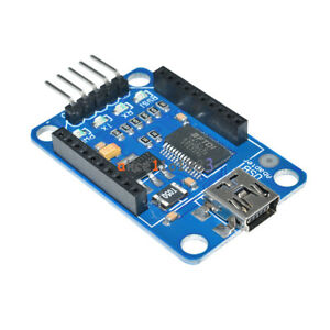 Btbee bluetooth Bee Usb To Serial Port Adapter Ft232rl Compatible Xbee Arduino