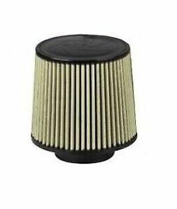 Afe Power 72 90041 Iaf Pro Guard 7 Air Filter 5 inlet 7 5 base 5 5 top 12 height