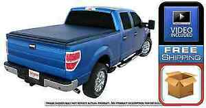Access Literider 31249 Roll Up Tonneau Cover For 01 03 F 150 Super Crew 66 Bed