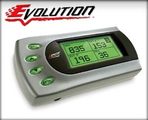 Edge 15001 Evolution Programmer For 1999 2003 Ford F 250 F 350 Powerstroke 7 3l