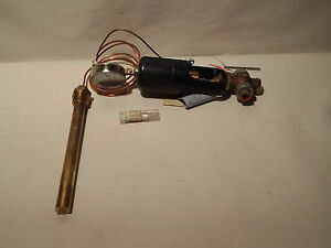 116782 Trerice Self Operating Temperature Regulator