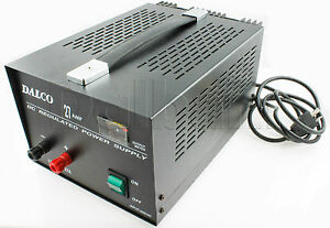 40 140 Dc Regulated Power Supply Dc 13 8v 27amp Ac 220v