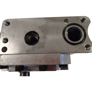 527397r93 Hydraulic Pump For International 706 756 766 806 826 856 966 1566 1568