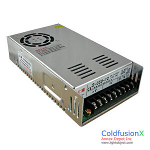 Dual Dc 36v 24v 10a Switching Power Supply Ideal For Dsp System