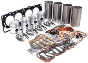 Selectamatic Synchromatic Engine Overhaul Kit For David Brown Tractor 990 Db