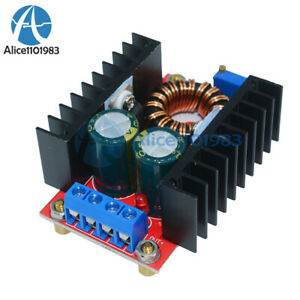 Dc dc Step Up Converter Boost Power Supply Module 10 32v To 35 60v 120w