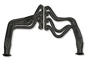 Flowtech 12502 Long Tube Headers Ford 302w 1980 95 F 100 f 150 f250 2wd 4wd