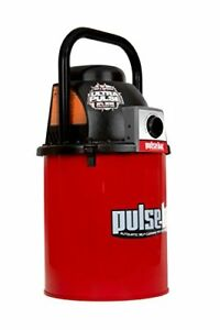 Pulse bac 550 Hepa Heavy Duty Dust Collector Vac 4 Concrete Grinder No Dust