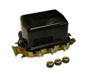 Ar30155 24 Volt Voltage Regulator For John Deere 500 600 3010 4010 4020 5010