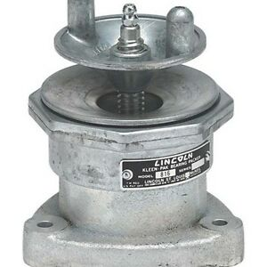 Lincoln 816 Wheel Bearing Packer Bench Mount 5 8 To 1 1 2 I d