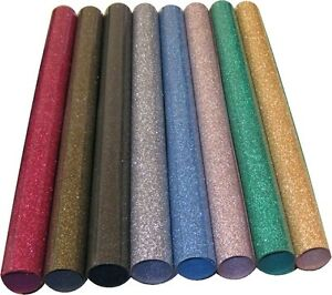 8 Colors Kit Glitter Heat Press Transfer Vinyl From Siser 20 x 12 Each Roll