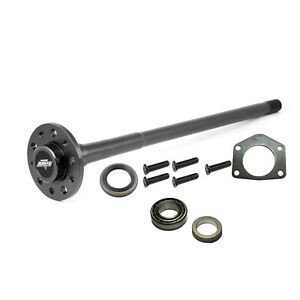 Axle Shaft Rear Dana 44 Lh Without Abs For Jeep Wrangler 97 02 16530 09 Omix