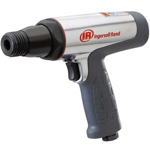 Ingersoll Rand 122max Air Hammer 401 Shank Short Barrel