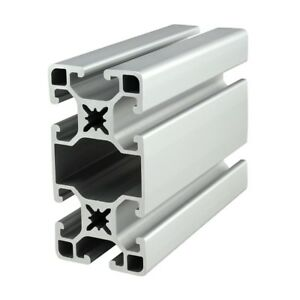 80 20 Inc T slot Ultra Light Aluminum Extrusion 40 Series 40 4080 ul X 1220mm N