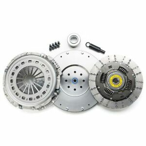 South Bend Dynamax 13 Clutch Upgrade For 1989 2005 Dodge Ram Cummins Diesel 5 9