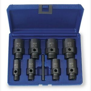 Fjc 2755 Thread Chaser Metric Set