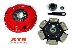 Xtr Stage 3 Clutch Kit 90 91 Acura Integra Rs Ls Gs 1 8l B18 S1 Y1 Cable