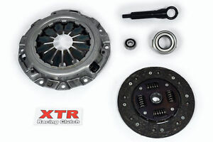 Xtr Racing Hd Clutch Kit 1989 1997 Geo 1998 00 Chevy Metro 1 0l 3cyl Non turbo