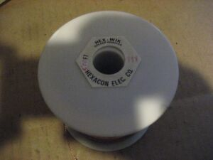 Hexacon 998 Hex wik Solder Remover 500ft d527 1