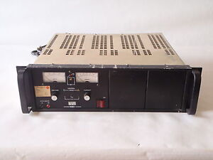 Phr20 12 Systron Donner Programmable Power Supply