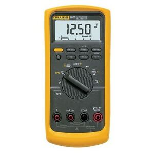 Fluke 88 5 88v Automotive Multimeter