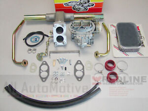 Vw Bug Super Beetle Premium Weber Carburetor Kit
