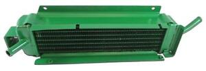 Al71285 Tractor Oil Cooler For John Deere 2055 2150 2240 2255 2355n At20848