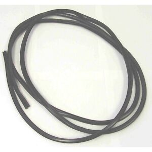 Windshield Weatherstrip Outer Glass Seal For Jeep Wrangler 1987 1995 Yj 12301 06