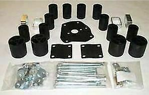 Performance Accessories 5503m 3 Body Lift Kit For 1989 1995 Toyota Pickup