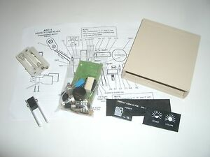Rainbowkits Apc 1 Telegraphy Ham Morse Code Cw Imabic Key Keyer Kit