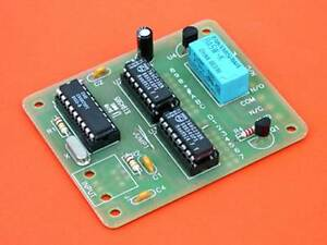 Rainbowkits Tt 16 Dtmf Tone Decoder Kit
