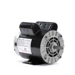 2 Hp 3450 Rpm Air Compressor Electric Motor 115 230 Volts new Century B381