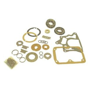 Transmission Overhaul Kit Borg warner T90 For Jeep Willys 1941 1971 18801 01