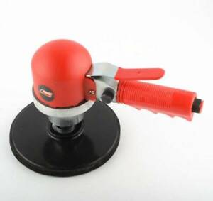 Da Dual Action Random Orbital Sander 6 Pneumatic Air Auto Body Repair New