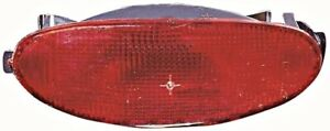 Peugeot 206 1998 2005 Rear Bumper Fog Light Center