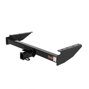 Curt Class 3 Trailer Hitch 13048 For Jeep Grand Cherokee
