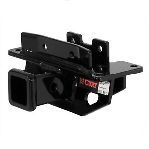 Curt Class 3 Trailer Hitch 13072 For Dodge Durango chrysler Aspen