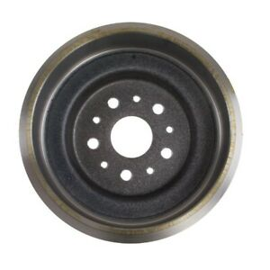 Brake Drum For Willys Jeepster Station Wagons 1946 1955 16701 11 Omix ada