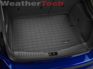 Weathertech Cargo Liner Trunk Mat Ford Focus Hatchback 2012 2016