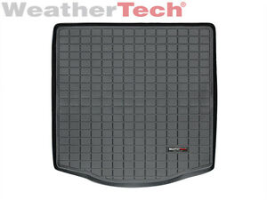 Weathertech Cargo Liner Trunk Mat Ford Focus Sedan 2012 2016 Black