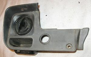 1979 1980 1981 1982 1983 Toyota Pickup Hilux Left Ac Heater Dash Vent And Trim