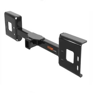 Curt Front Mount Trailer Hitch 31114 For Ford F 250 F 350 F 450 F 550 Super Duty