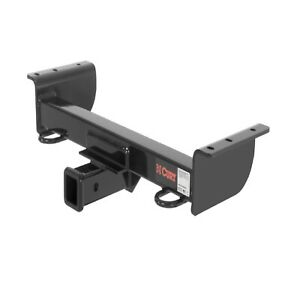 Curt Front Mount Trailer Hitch 31540 For 2002 2006 Ford Explorer