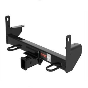 Curt Front Mount Trailer Hitch 31221 For Gmc Canyon Chevrolet Colorado