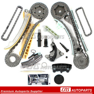 Timing Chain Kit 97 11 Ford Explorer Sport Ranger Mazda B4000 Mercury 4 0l Sohc