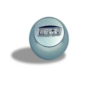 B M 80534 Quicksilver Billet Knob For B M Most Aftermarket Sae Shifters