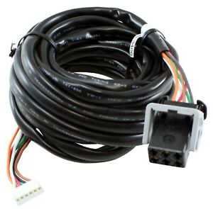Aem Electronics 35 3400 Replacement Cable From O2 Sensor To Gauge Wideband
