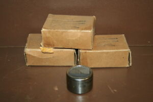 Needle Roller Bearing Brg574 Worthington Dresser Unused Lot Of 3