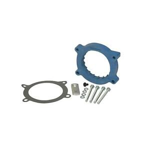 Volant 725253 Vortice Throttle Body Spacer For Chevy Gm 4 8l 5 3l 6 0l 6 2l